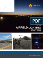Carmanah Solar Airfield Lighting Catalog