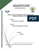 México ante el Tratado de Libre Comercio de América del Norte.docx