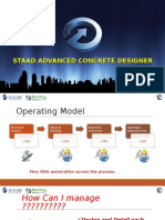 Staad Adv Conc Des