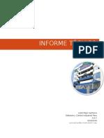 Informe Tecnico Ingenieros Uni