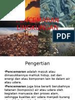 Makalah Ekosistem Laut