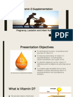 vitamin d presentation