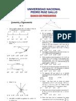 05. Geometria y Trigonometria