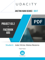 Project 03_2 - Udacity