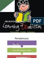 Mateir Kuliah Neuropsikiatri ABBS