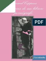 Memorias de Un Librero Pornógrafo