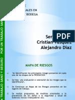 Presentación1 Prevencion de Riesgo 13-12