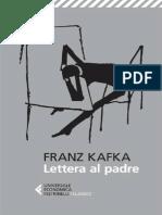 Lettera Al Padre - Franz Kafka