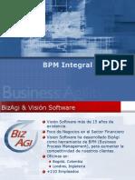 BPM Integral Metodología