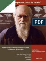 Actividad Integradora Antes de Darwin M16S1