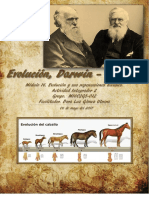 Actividad Integradora Evolucion Darwin-Wallace M16S1