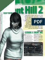 Silent Hill 2 en Espanol