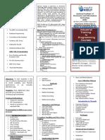 Brochure Training Java Programming-1