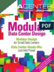 Modular Data Center Ag 2012