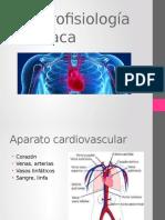 Electrofisiología-cardiaca