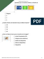 Open Office Impress Prueba 2 Tercero