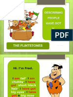 The Flintstones Ppt