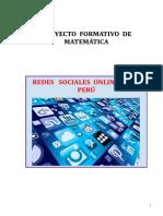 Pfm 2 Redes Sociales