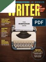 The Writer April 2017 Vk Com Stopthepress