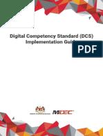 Dcs Handbook