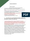 Exame de Época Normal de Saúde 2014 Guardado Automaticamente