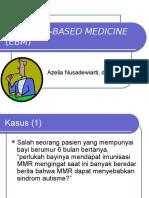 EBM Dalam Praktek Dokel