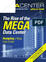 The Rise of the Mega DC My 2012