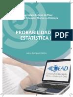 Probabilidade e Estatistica II.pdf