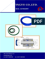Piston and Rod Seal Category (Halaman 9)