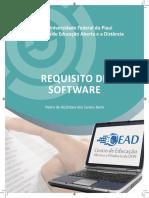 Requisitos de Software