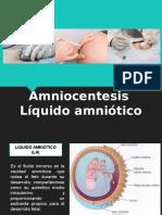 Amniocentesis _ Liquido Amniótico