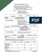 lichen lesson evaluation 2014