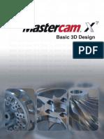 Basic 3D Design