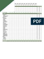 Cash Flow Worksheet New Version