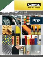 Industrial Catalog Tr for Carmel
