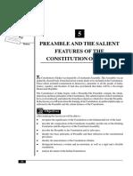 5 Preamble