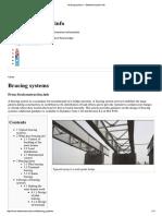 Bracing System