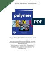 6.PH Sensitive and Bioadhesive Polyb Amino Esterepolyethylene Glycol