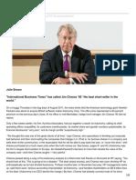 Yalealumnimagazine.com-The Fraud Detective