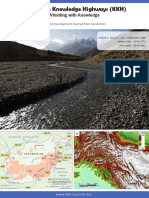 Karakoram Knowledge Highways (KKH) Issue 3
