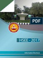 Brochure HSEE 2017 V1