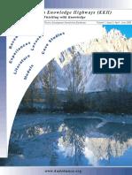 Karakoram Knowledge Highways (KKH) Issue 2