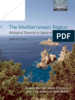The Mediterranean Region - Biological Diversity in Space and Time