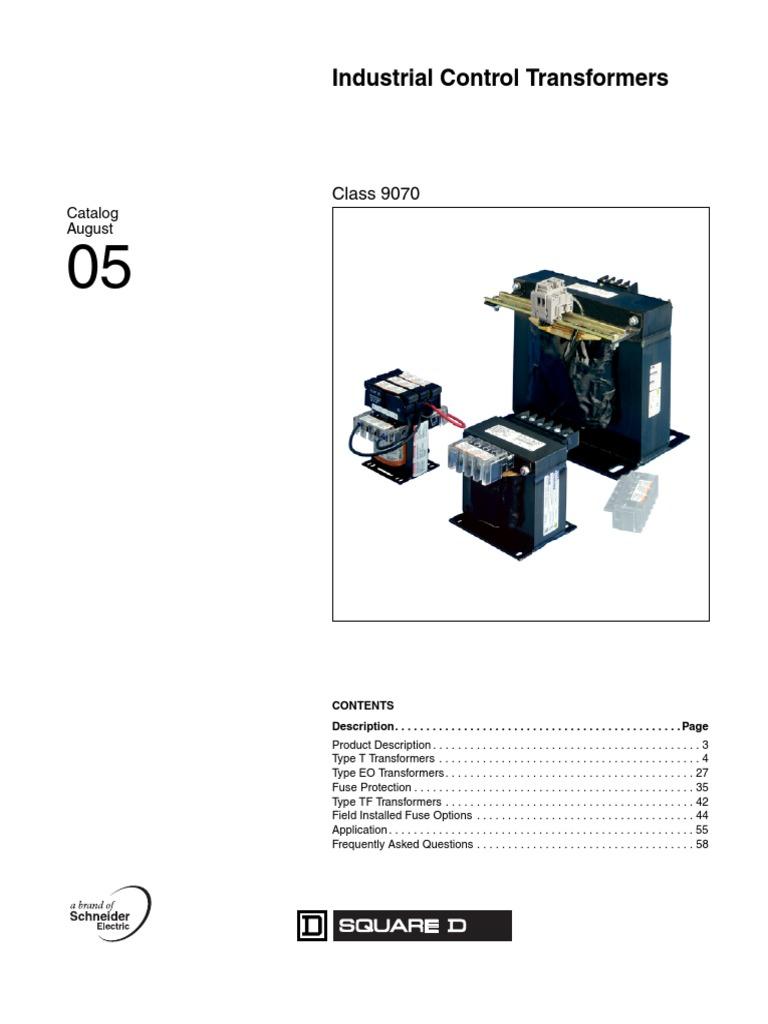 Control Transformer Wiring Diagram 230 575 - Wiring Diagram •