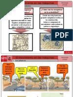1ESO T6 Mecanismos Apoyo