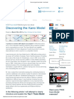 Discovering the Kano Model - Kano Model.pdf