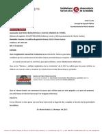 Información sobre pasos ciclistas (10/2017)