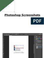 Photoshop Screenshots