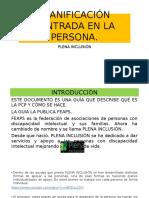 Resumen de Pcp