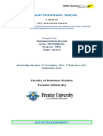 Financial Performance of NRB  GLOBAL-ReFaT (1).doc